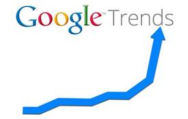 仮説検証にはgoogle trendsを使う