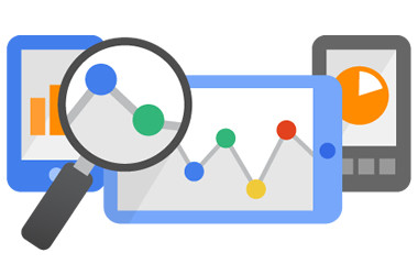 Analyticsで、ドメイン名からアクセスしてくる企業を調べる