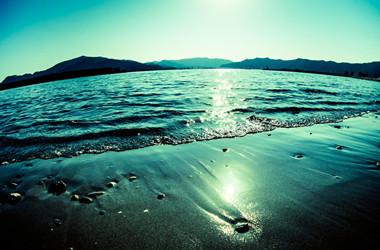 砂浜の環境保全には護岸工事の方法を変える