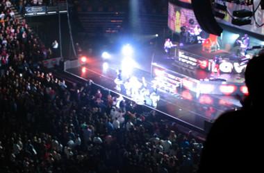 コンサートチケットの転売が野放しでファンに被害続出しミュージシャンは無反応