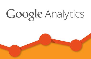 Google Analyticsの基本、レポート画面のメニューの見方