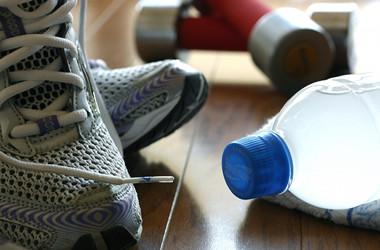 基礎代謝をあげて筋トレと軽めの有酸素運動でダイエット効果アップ