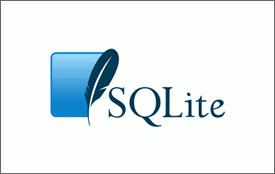 SQLite使用時のiniファイル設定