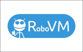 RoboVMロゴ
