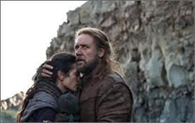 今夏公開映画『ポンペイ』POMPEIIと『ノア 約束の舟』Noah