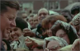 『パークランド ケネディ暗殺、真実の4日間』