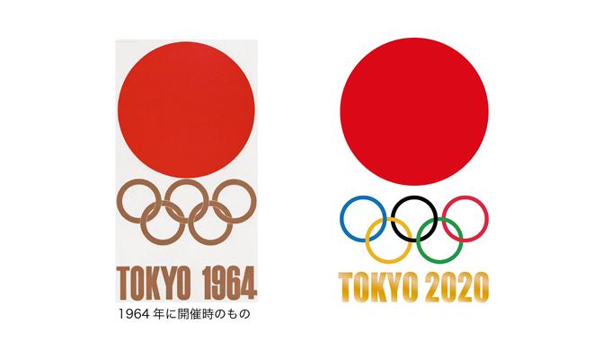 東京オリンピックの新しいエンブレムは再利用で良いと思う