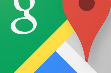 【Google map】3Dの再現性がスゴすぎw