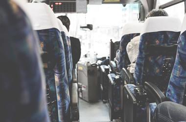 深夜バスと観光バスを二分化すればいい