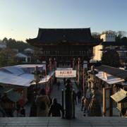 【成田山新勝寺編】ビッグネームな神社やお寺の初詣に渋滞なしで行く方法