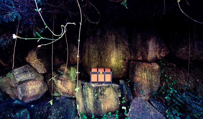 """【千葉県育ち】子供のころの冒険はスルドイ""""勘""""を養う。"""