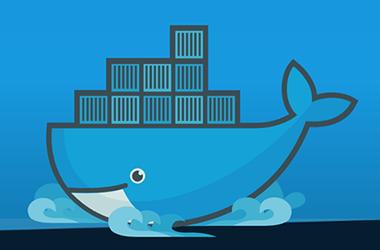 【開発】Dockerをインストール!