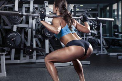 【女性向け】ヒップアップと下半身痩せは自宅トレでスクワット