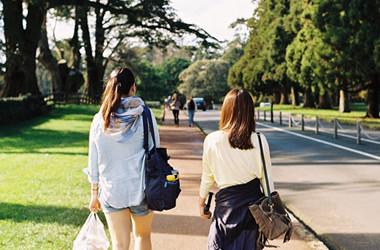 オーストラリアなど海外の旅行保険について