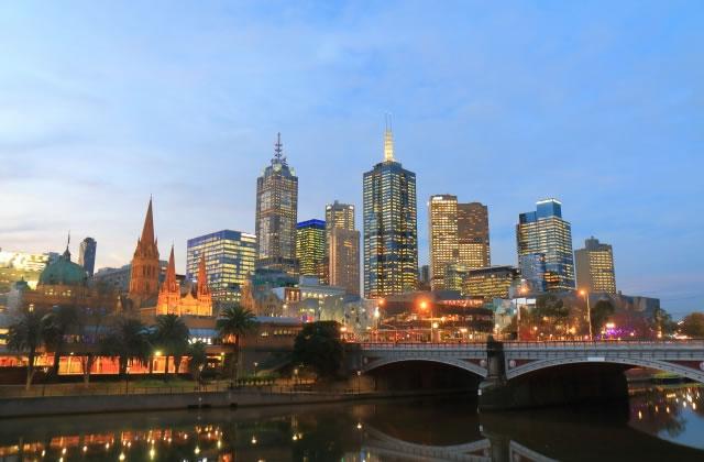 JALPAKのオーストラリア観光ツアー