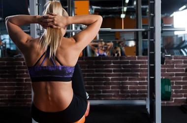 ダイエットには筋トレ以外ないという事実。キレイにカッコよく痩せたい人限定のおはなし