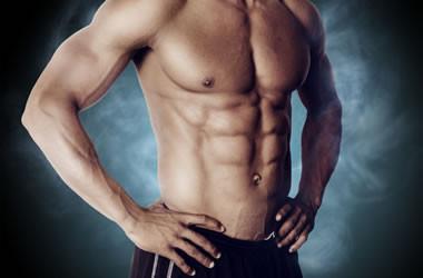 HMBのサプリメントは筋肉量を増やすか?