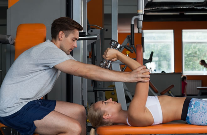 筋トレで筋肉を増やして基礎代謝量をあげる